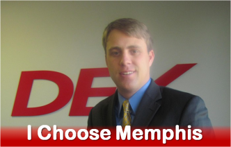 I Choose Memphis Dex