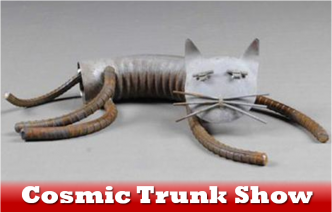 Cosmic Trunk Show