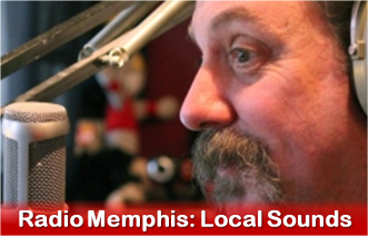 Radio Memphis Local Sounds
