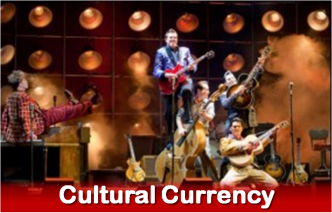 Cultural Currency