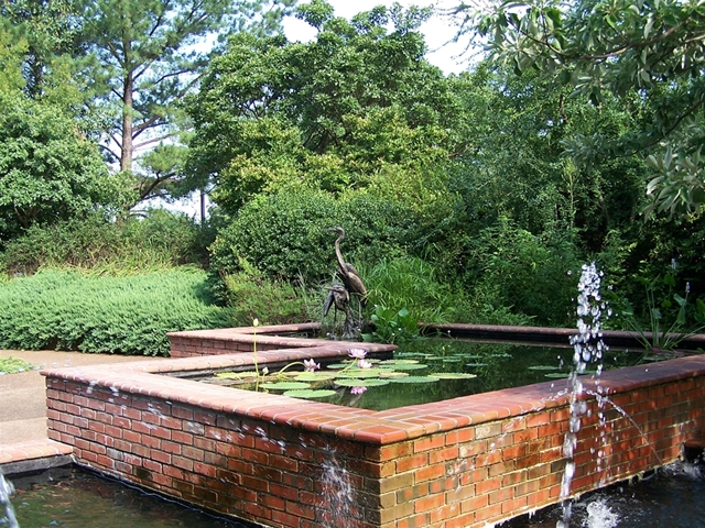 My Moments Of Silence Five Memphis Spots For Quiet Meditation