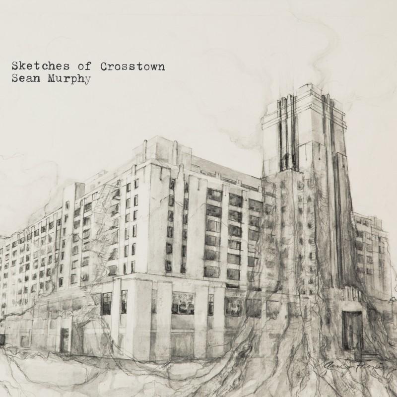Sketches_of_Crosstown_Cover